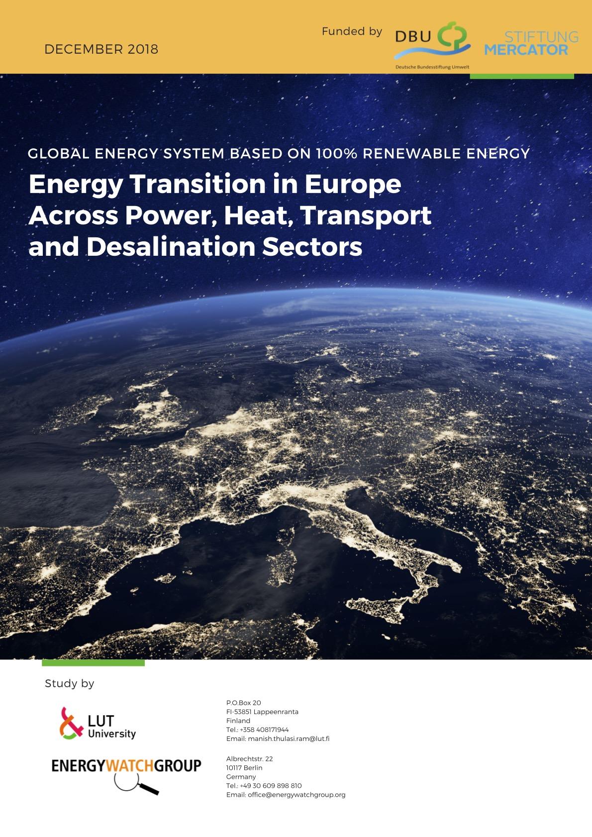 EWG-LUT_Full-Study_Energy-Transition-Europe